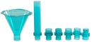 Воронка с адаптерами RCBS Powder Funnel Kit (арт.9190)