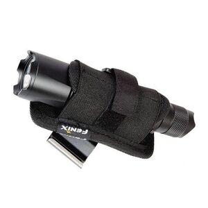 Крепление для фонаря на ремень поворотное Fenix AB02