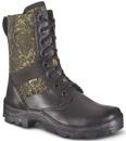 Ботинки Охрана облегченные камуфляжные/камбрель
