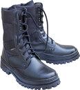 Ботинки Охрана облегченные черные камбрель
