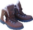 """Ботинки """"Фривей"""" зима"""