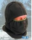 Шлем-маска Зима Хаки
