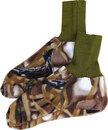 Носки флисовые Камыш
