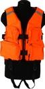Жилет охотника спасательный №2, Оранжевый, размер 46-54