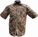 Рубашка с коротким рукавом Фазан дубок