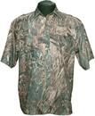 Рубашка с коротким рукавом Бриз