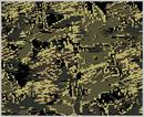 Шапка зимняя Цифра коричневая