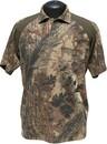 Рубашка ХСН Сталкер Лес, размер 46-64