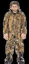 Костюм ХСН летний Тревел (Travel), цвет Лес, размер 46-64 (арт. 9131-2)
