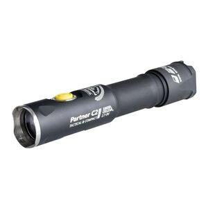 Фонарь светодиодный Armytek Partner C2 Pro v3 теплый-желтый