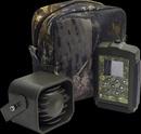 Электронный манок Hunterhelp Standart - 3 с динамиком ТРОМБ, фонотека №1 - Северо-Запад