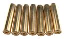 Набор из 7 патронов для пневаматического револьвера Gletcher NGT