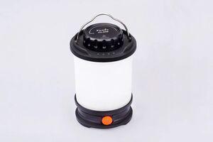 Фонарь светодиодный Fenix CL30R черный