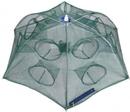 Раколовка зонт, 12 входов