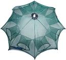 Раколовка зонт, 8 входов