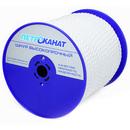 Канат крученый Extra, диаметр 14 мм, тест 4000 кг, длина 100 м, бобина