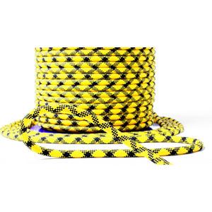 Шнур плетеный ЭКСТРИМ диаметр 6 мм, тест 580 кг, длина 100 м, бухта